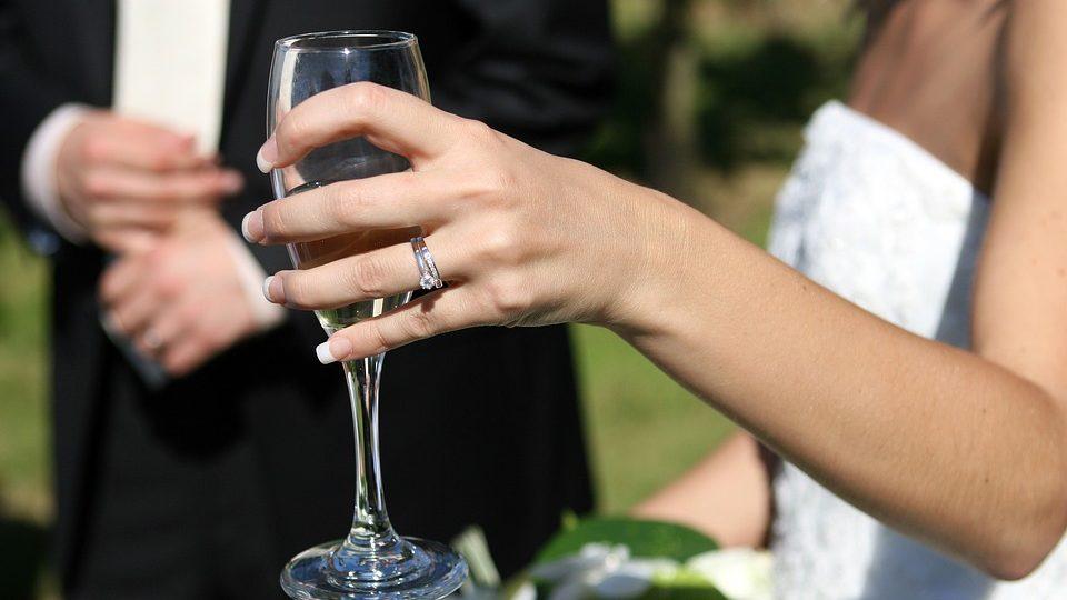 Weddings Woking Pyrford Golf Club Celebrations