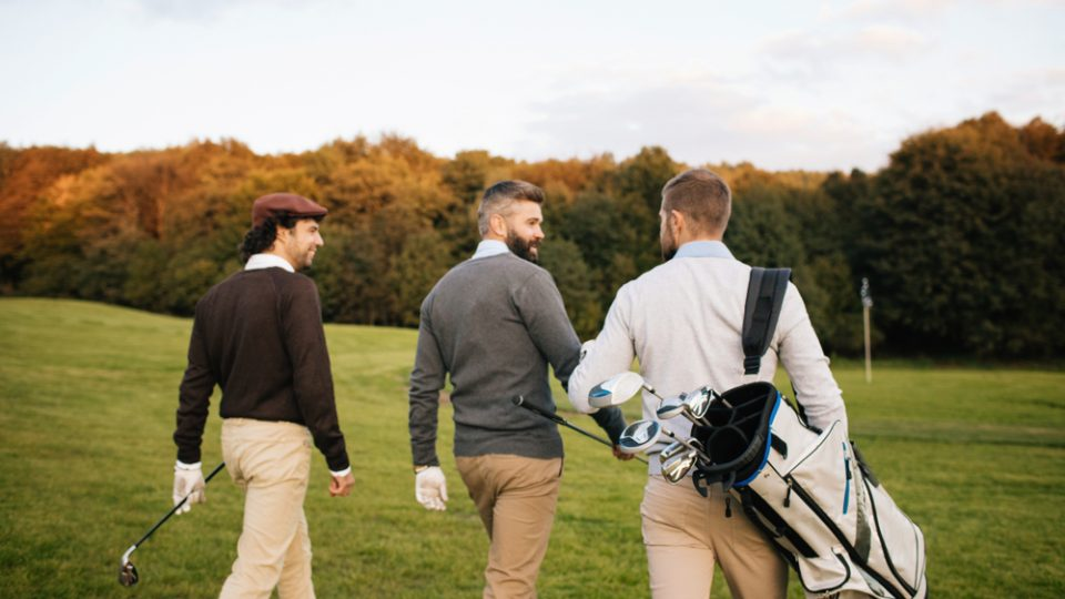Corporate Days Milford Golf Club Surrey 1000×667