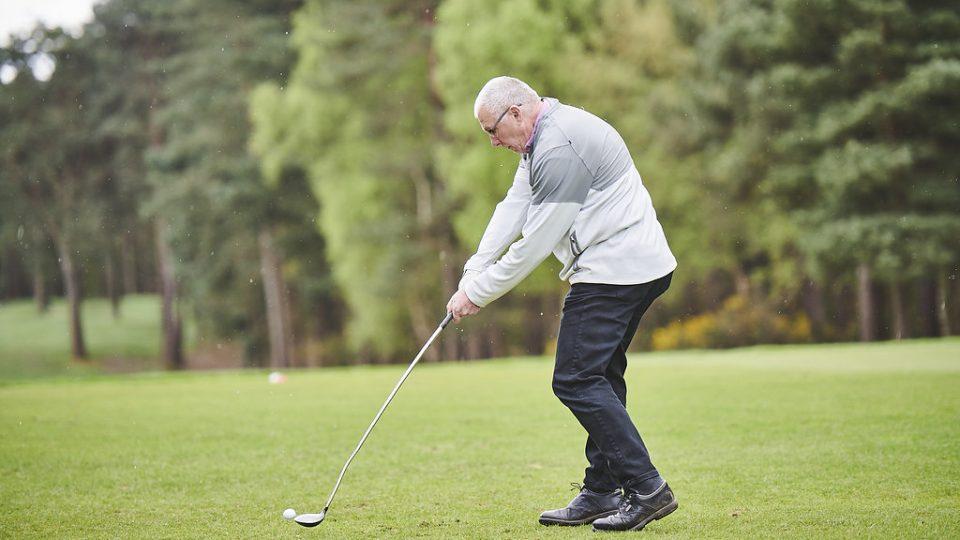 Get Into Golf Milford Golf Club Surrey 1024×683