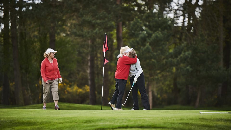 Membership Referral Milford Golf Club Surrey 1024x683