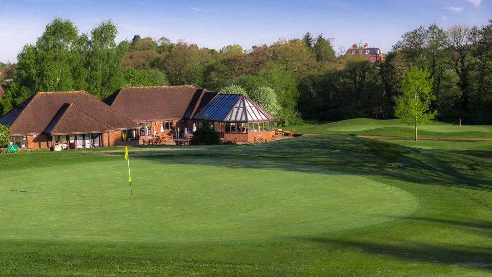 Milford Golf Club Venue Hire Godalming 2048×1367