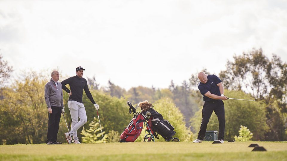 Start Golf Milford Golf Club 1024×683