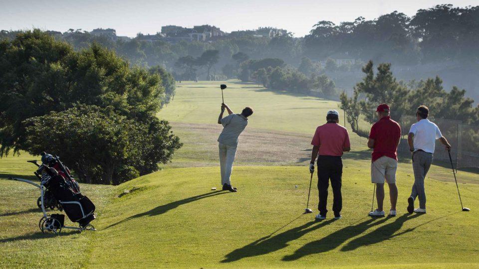 4 Ball Golf Day min